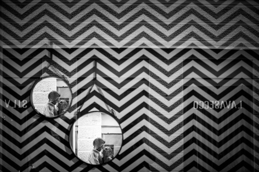 pattern chevron, fotografo