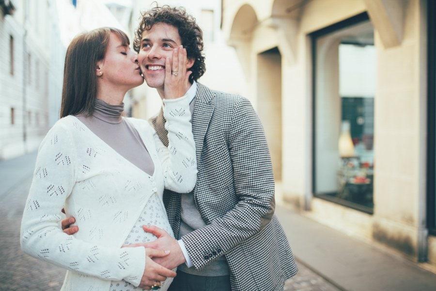servizi fotografici di maternita in veneto e friuli venezia giulia