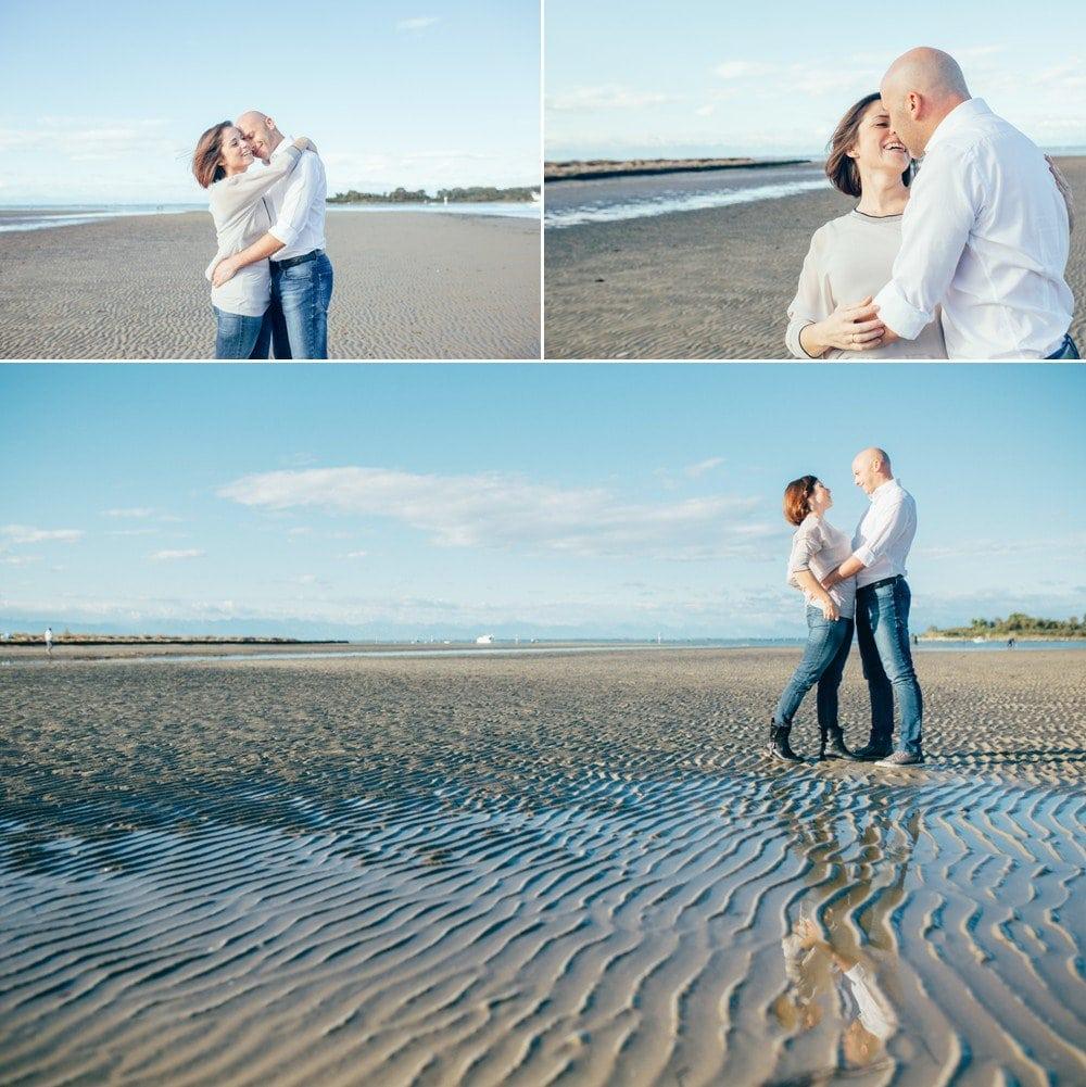 fotografo engagement prematrimoniale lignano sabbiadoro matrimonio 6