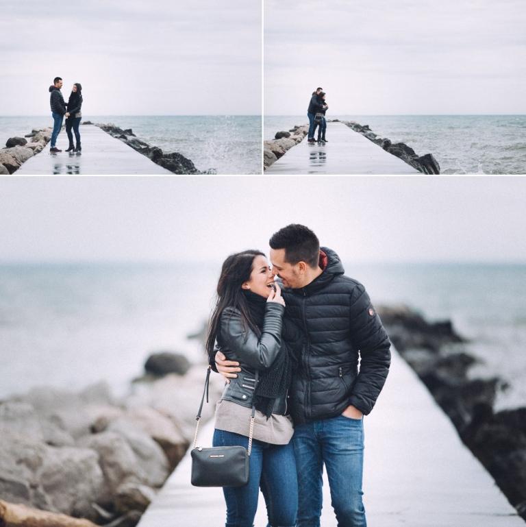 Matrimonio Spiaggia Inverno : Matrimonio a gorizia